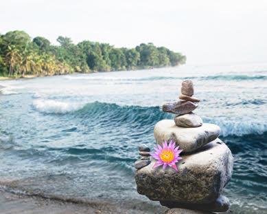 Ny meditation